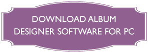 Download Album Designer Software for PC