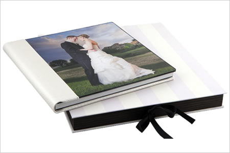 Parent Wedding Albums and Luxury Boxes