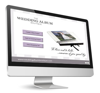 The Wedding Album Boutique Software Download