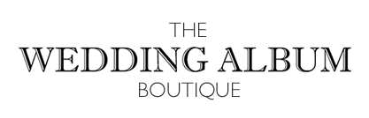 The Wedding Album Boutique