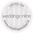 Listed on WeddingsOnline